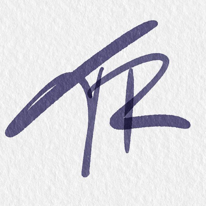 Logo Tanja Rosenbaum